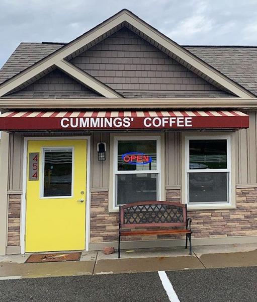 Exterior photo of Cummings South